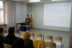 Język Internetu - wykład dr Moniki Kaczor