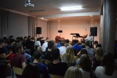 Koncert Chopin Profanum