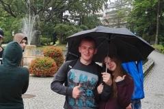 Kotlina Jeleniogórska - wycieczka I TD