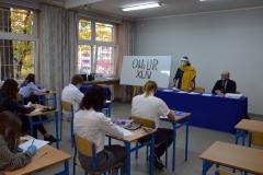 OWiUR - etap szkolny