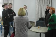 Spotkanie z Dyrektorem Teatru Lubuskiego