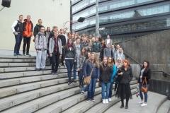 Wrocław - wycieczka II TB i II TOR